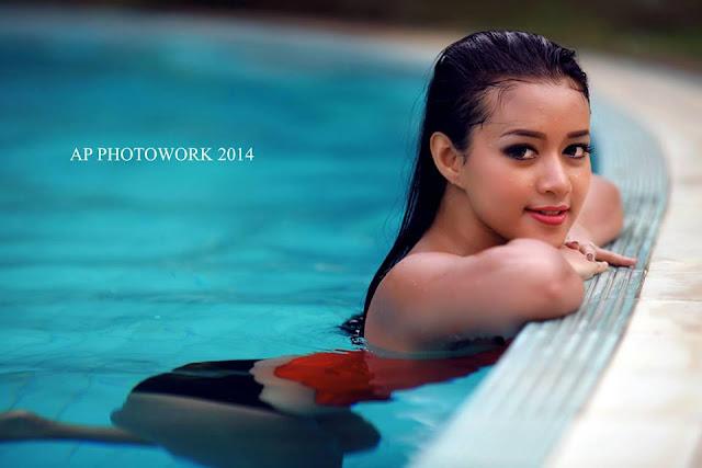 Image Result For Nisa Beiby Seksi Terbaru Foto Pilihan