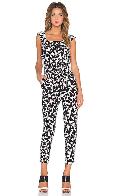 BUTTERFLY JUMPSUIT KATE SPADE NEW YORK