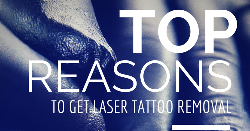 Erase tattoo removal top reasons you may be thinking for How soon can you get a tattoo removed