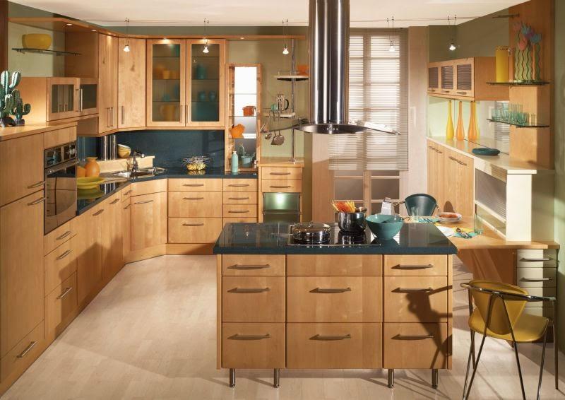 Designing Your Kitchen