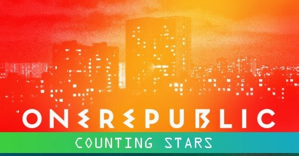 onerepublic counting stars lyrics download