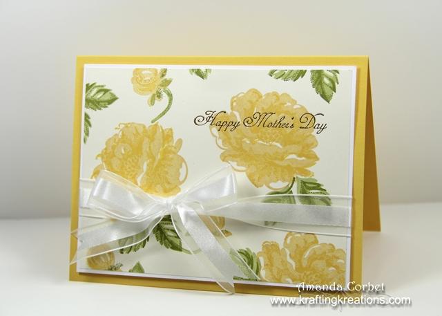 Roses for Mom