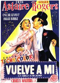 Vuelve a mí (1949) DescargaCineClasico.Net