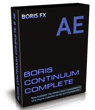 Boris Continuum