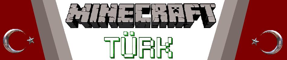 MinecraftTürk