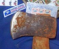 Destruction of the Postal Service