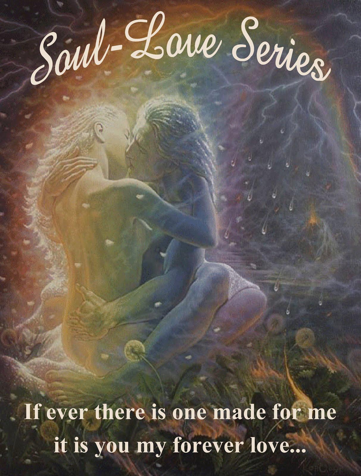 Soul-Love Website