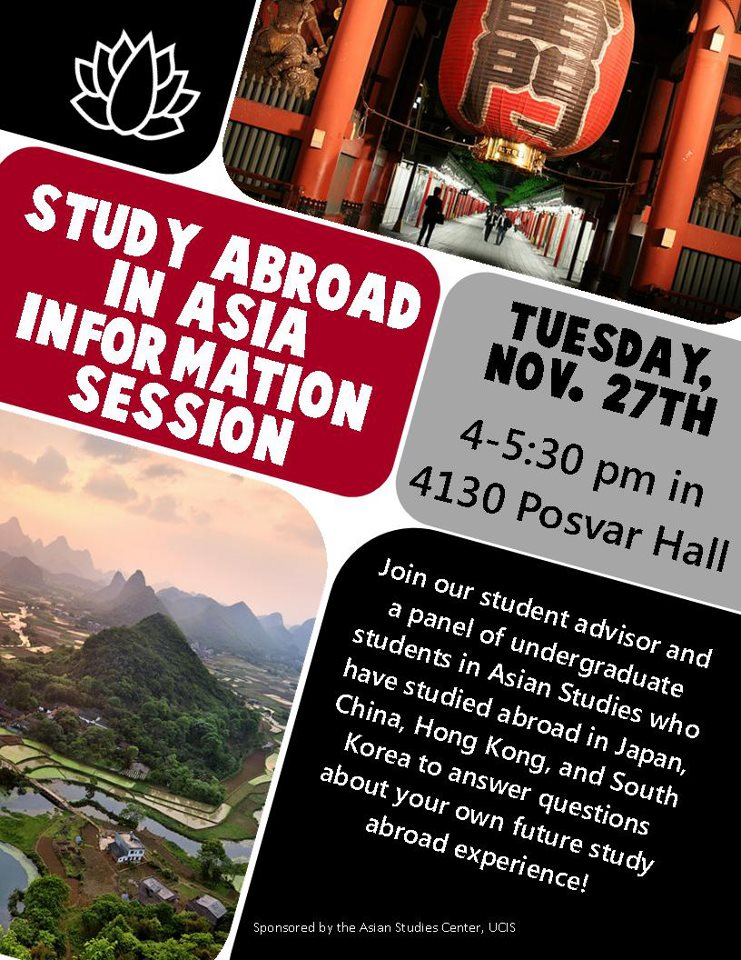 Study Abroad Programs in Asia | GoAbroad.com