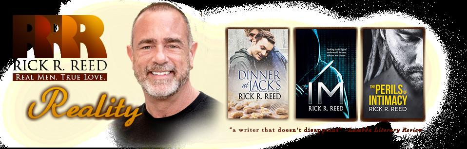 Rick R. Reed Reality