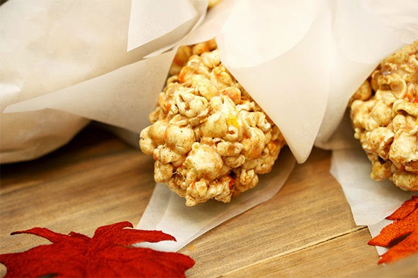 Spice-Popcorn