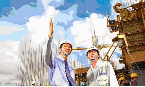 Tuyển nam làm xây dựng tại Nhật