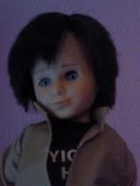 Lucas ojos azules