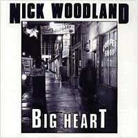 Nick Woodland - Big Heart