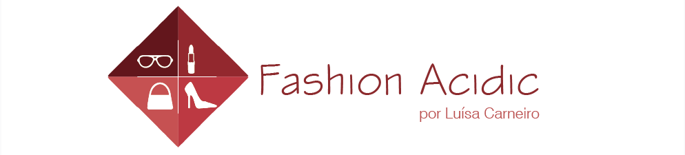 Fashion Acidic