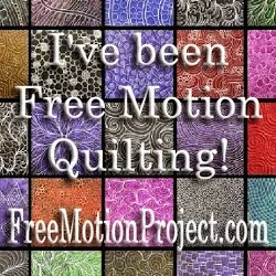 Free Motion Quilting Extravaganza