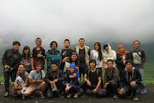 Hunting Foto Gunung Galunggung, Tasikmalaya. 2013