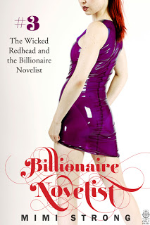 ebook erotica review billionaire redhead