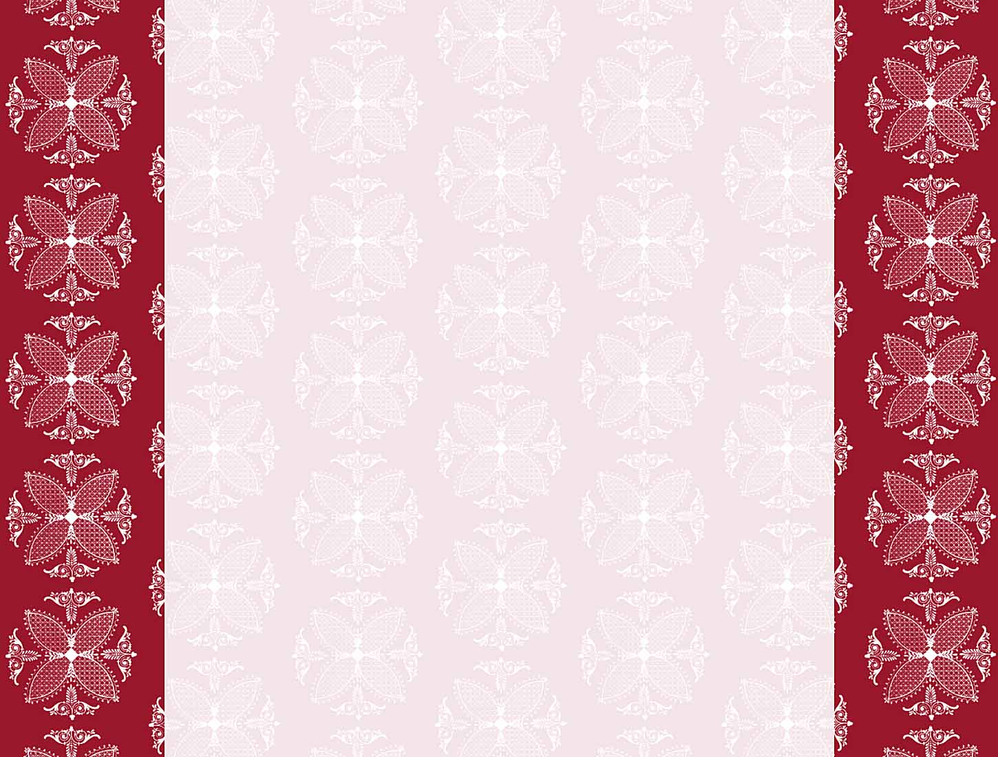 Blog Background   Lacey Red and White