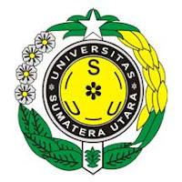 Logo Universitas Sumatera Utara (USU)