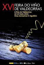 XVI Feria del Vino de Valdeorras