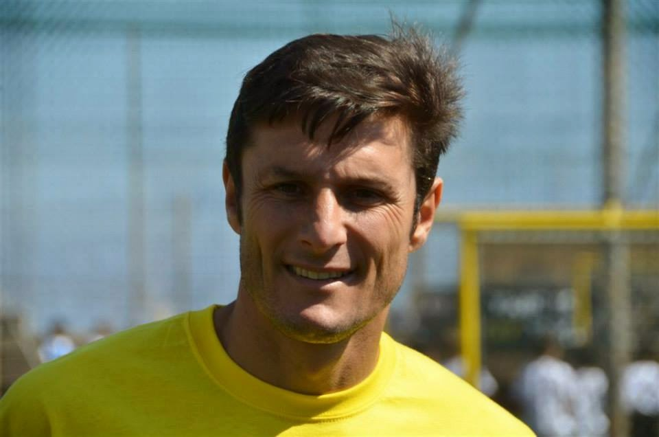 Javier Zanetti Training Camp Malta Facebook Page