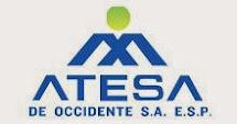 ATESA DE OCCIDENTE