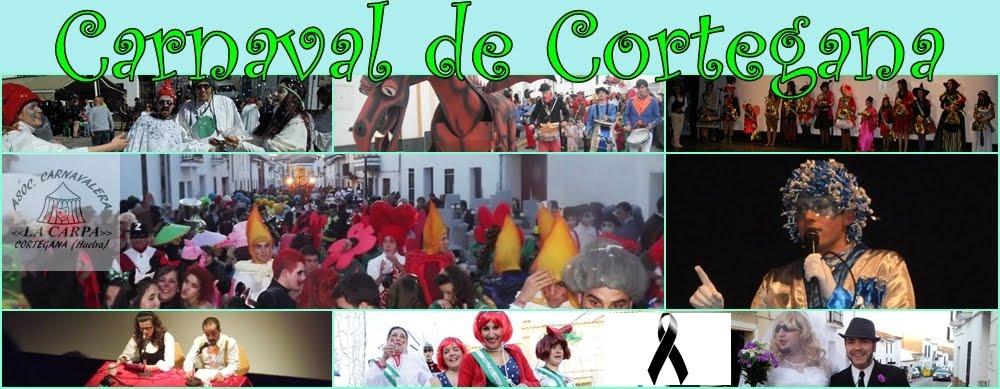 Carnaval de cortegana