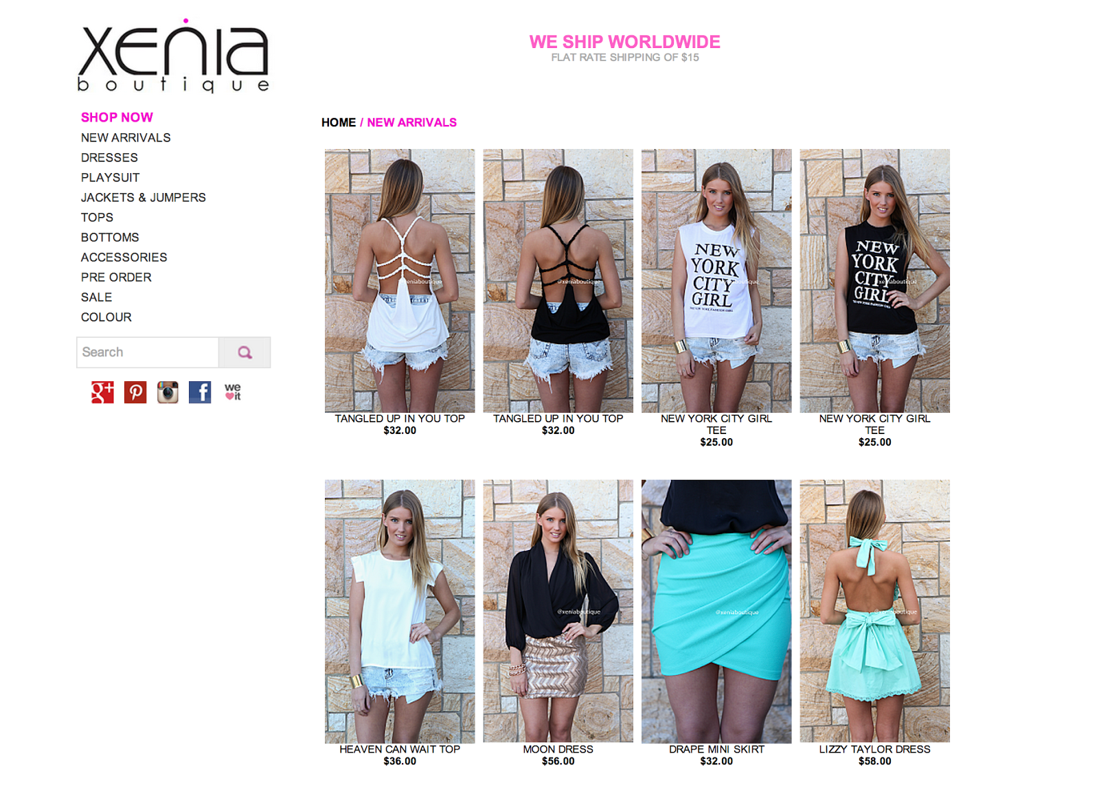 Cute Clothing Boutiques Online Now this this one is a bit of