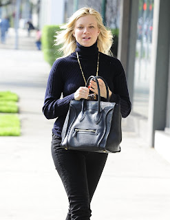 Amy Smart - Going to lunch at Lemonade in West Hollywood -February 2013
