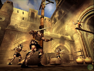 prince of persia the two throne free download game