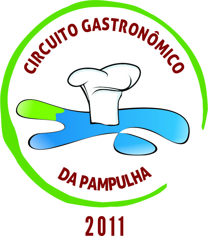 Circuito Gastronomico : Circuito gastronomico da pampulha