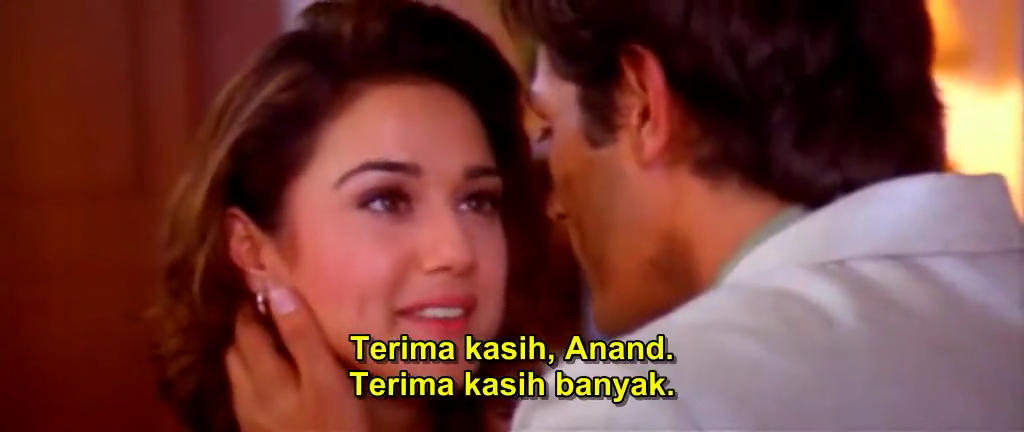 Dil Hai Tumhara (2002) DVDRip Subtitle Indonesia
