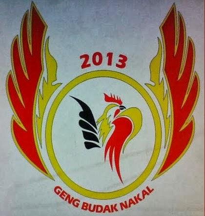 Geng Budak Nakal (GBN)