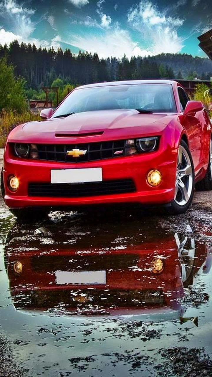 High Quality Car Wallpapers For IOS 8