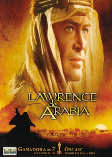 Lawrence Của Xứ Ả Rập - Lawrence Of Arabia