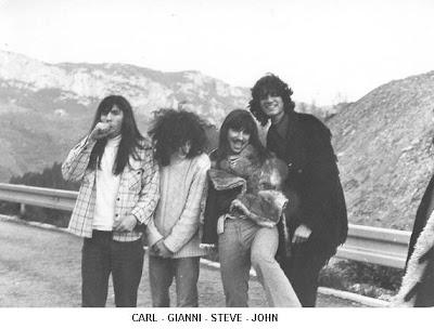free love 1972