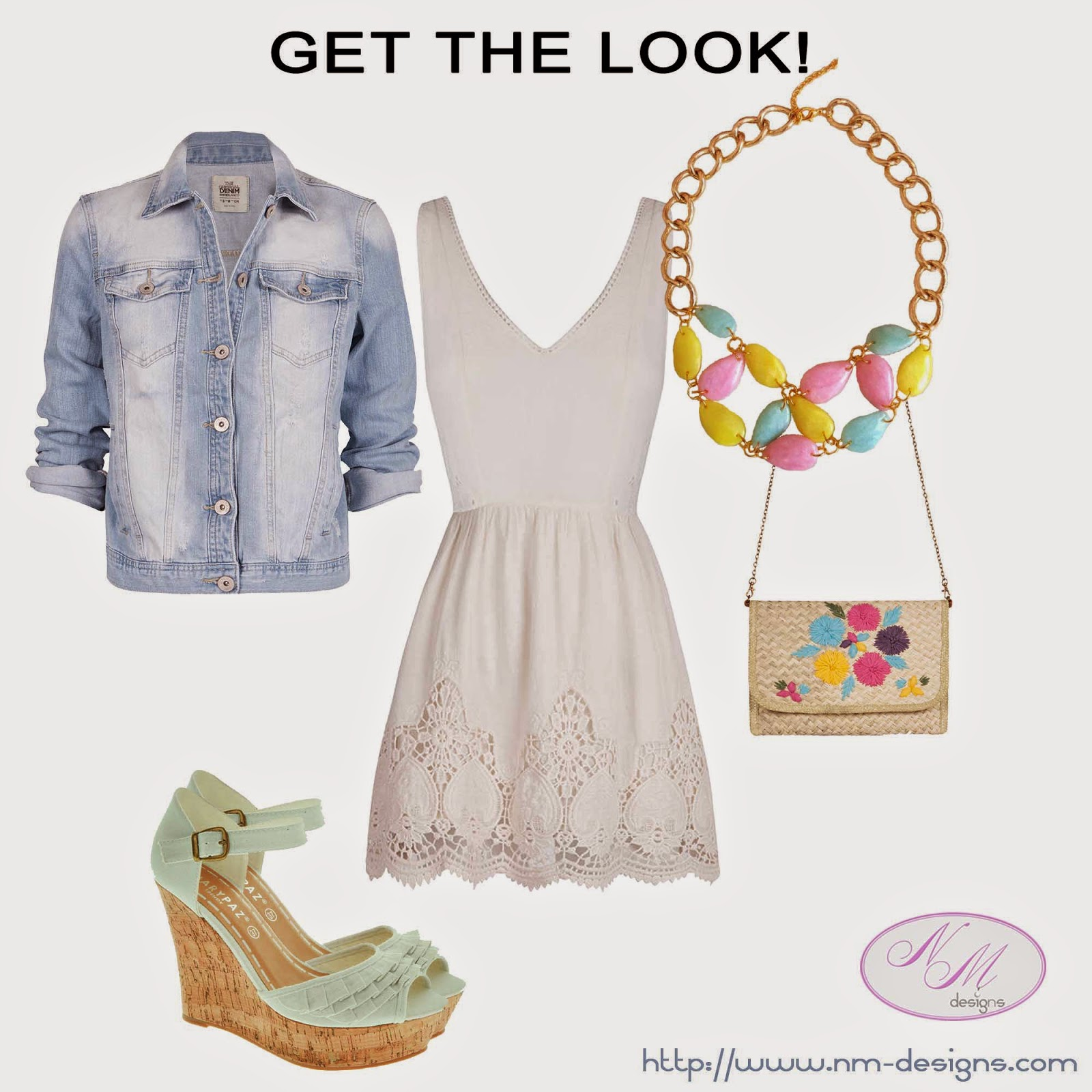 """GET THE LOOK"" from 2nd of July, 2014"