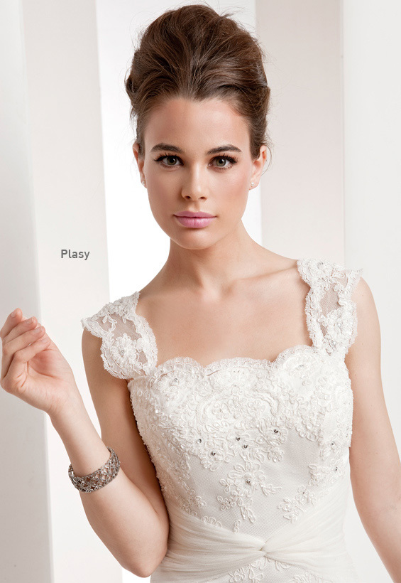 vestidos de novia 2013 cabotine | bodas