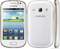 Plus dan Minus Samsung Galaxy Fame (GT-S6810)