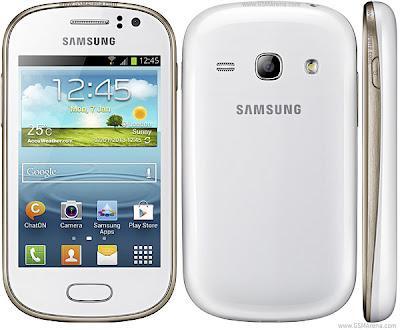 Samsung Galaxy Fame GT-6810