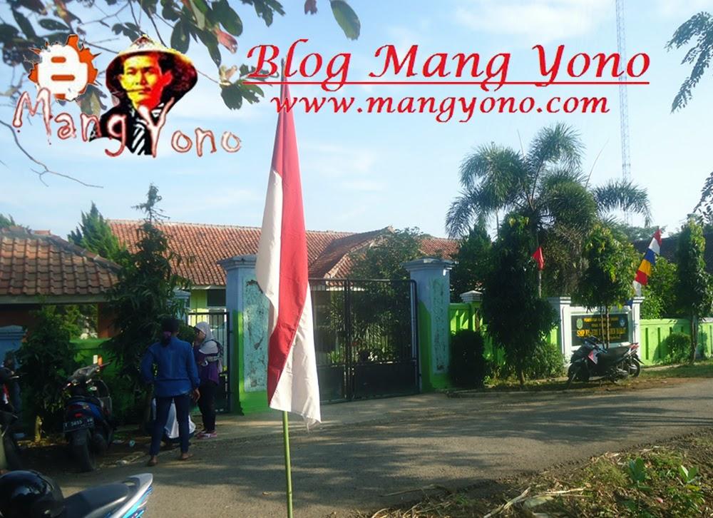 PERSAMI SMPN 1 Pagaden Barat, Subang, Jawa Barat