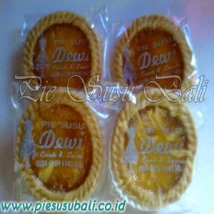 Berburu Pie Susu Khas Bali