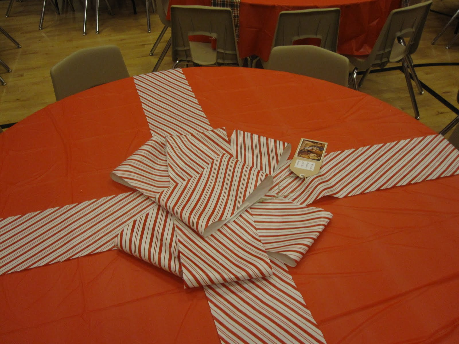 Lds Christmas Party Ideas Part - 37: Ward Christmas Party