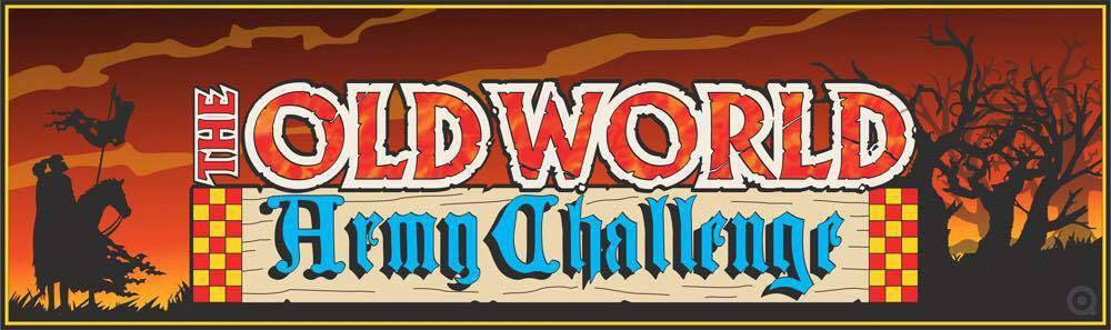 The Old World Army Challenge