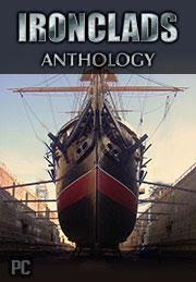 Ironclads Anthology RIP-Unleashed