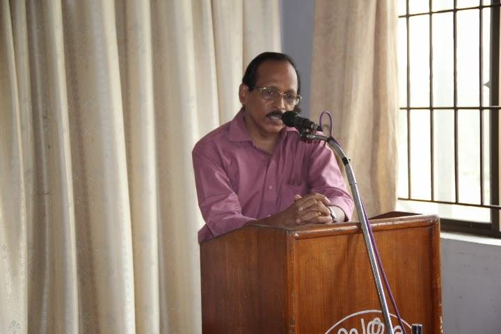 Cartoonist Joy Kulanada Awarded to Joy Kulanada