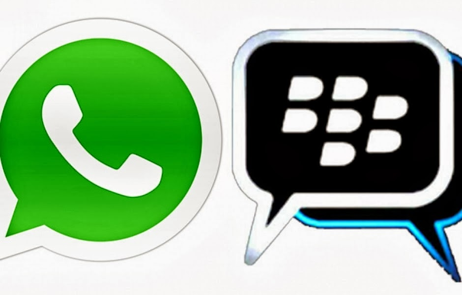 BBM vs what's up