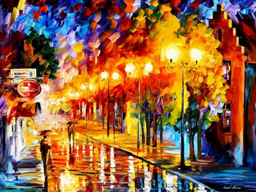 Pintura moderna y fotograf a art stica pinturas con - Nombres de colores de pinturas ...