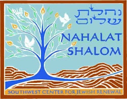 Congregation Nahalat Shalom