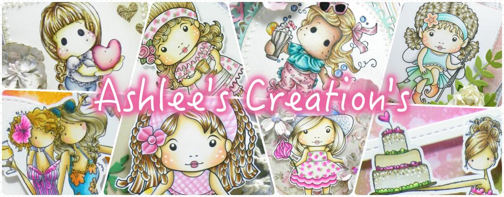 Ashlee's Creations